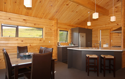 Greenacres Alpine Chalets and Villas