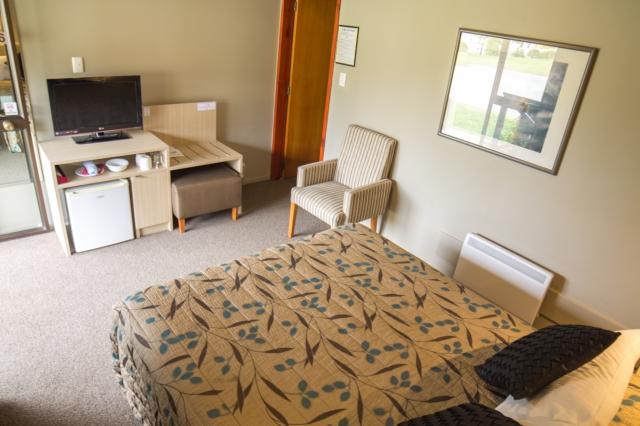 Te Anau Lakeview Kiwi Holiday Park
