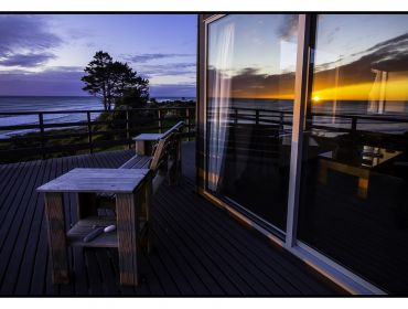 Breakers Boutique Accommodation