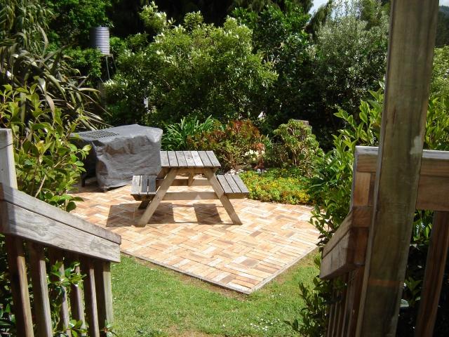 Karangahake Gold 'n Views Cottage