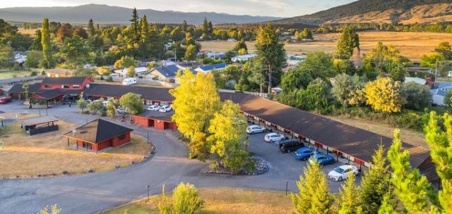 Parklands Motor Lodge