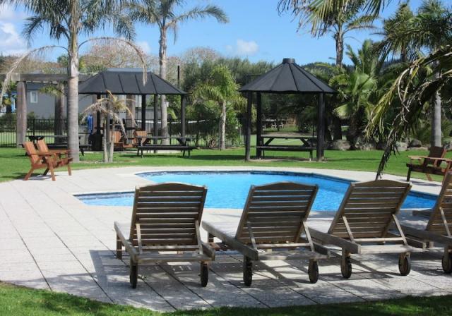 Ramada Resort Reia Taipa Bay