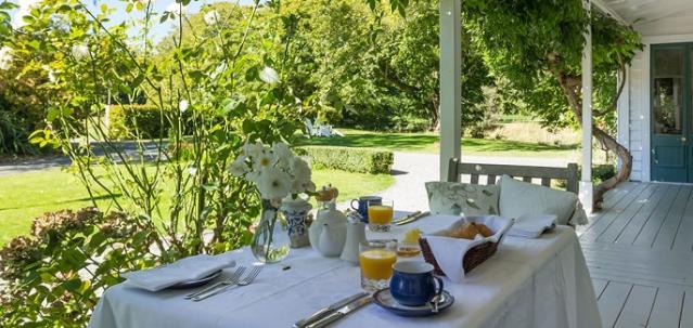 Marlborough Bed & Breakfast