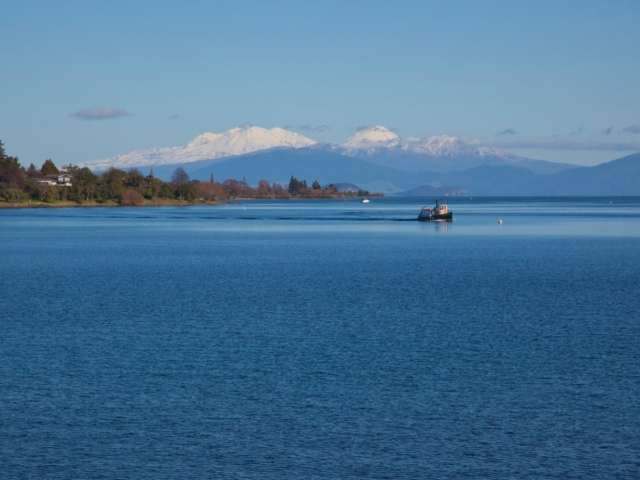 The Reef Resort - Taupo