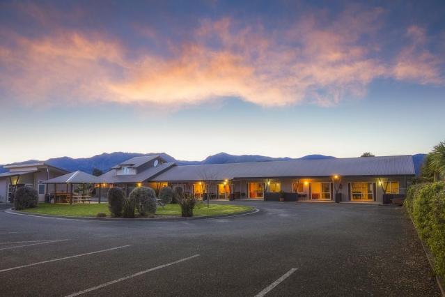 Mohua Motel