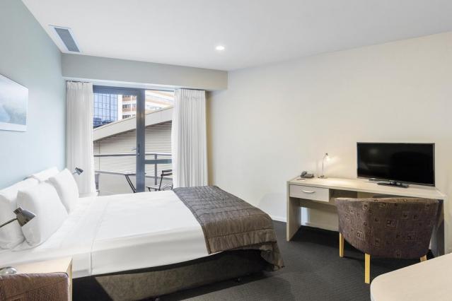 Hotel Grand Chancellor Auckland City