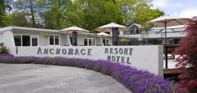 Anchorage Resort Heritage Collection