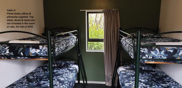 Lake Brunner Country Motel Holiday Park