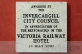 Victoria Railway Hotel & Gerrards Restau