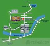 Midtown Motor Inn