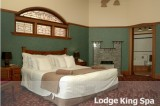 Halswell Lodge