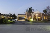 Best Western Airport Motel & Conven