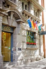 Alto Hotel on Bourke