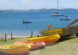 Beachfront Holiday Home- Tapeka Del Mar