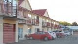 BKs Motor Lodge, Palmerston North