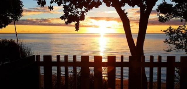 Golden Bay Holiday Park